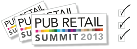 Pub Retail Summit, Publican's Morning Advertiser, conference, William Reed Business Media, Call Systems Technology, Hospitality, pub industry, late night leisure