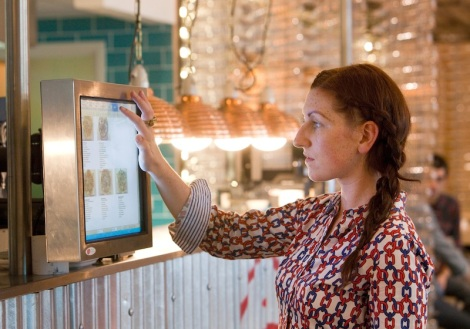 Wahaca, Call Systems Technology, Wahaca case study, Mexican Restaurant, kitchen screen system, kitchen automation