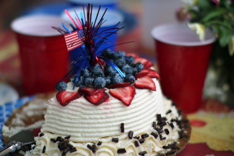 American Independence day, fourth of July, American hospitality trends, american restaurant trends